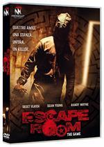 Escape Room. The Game (DVD)