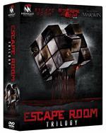 Escape Room Trilogy (3 DVD)