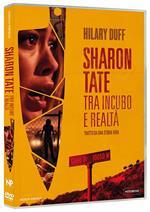 Sharon Tate. Tra incubo e realtà (DVD)