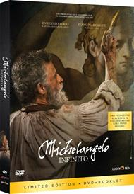 Michelangelo. Infinito. Con Booklet (DVD)