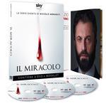 Il miracolo. Serie TV ita. Con Booklet (3 DVD)