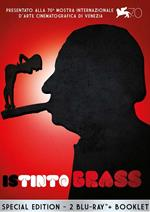 Istinto Brass. Collector's Edition (3 Blu-Ray)