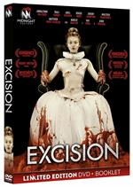 Excision. Limited Edition con Booklet (DVD)