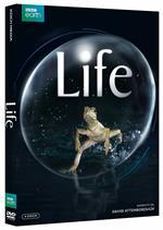 Life. BBC (4 DVD)