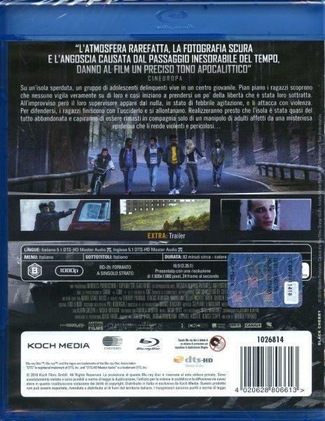 Don't Grow Up (Blu-ray) di Thierry Poiraud - Blu-ray - 3