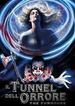 Il tunnel dell'orrore. Limited Edition (3 Blu-ray)