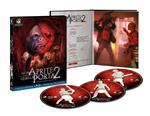 Non aprite quella porta 2. Limited Edition con Booklet (3 Blu-ray)