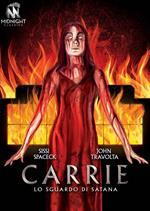 Carrie. Lo squardo di Satana (3 Blu-ray)