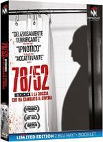 78/52. Hitchcock e la doccia che ha cambiato il cinema. Limited edition con Booklet (2 Blu-ray)