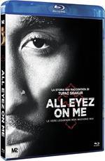 All Eyez on Me. La storia mai raccontata di Tupac Shakur (Blu-ray)