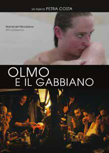 Olmo e il gabbiano (DVD) di Petra Costa,Lea Glob - DVD