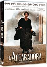 L' Accabadora (DVD)