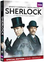 Sherlock. L'abominevole sposa. Special Edition (2 DVD)