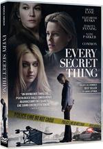 Ogni cosa è segreta. Every Secret Thing (DVD)