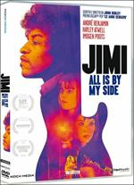 Jimi. All Is by My Side