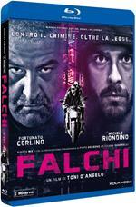 Falchi (Blu-ray)