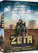 Zeta. Una storia hip-hop (2 DVD)