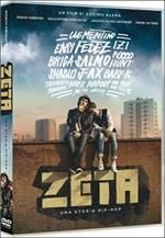 Zeta. Una storia hip-hop