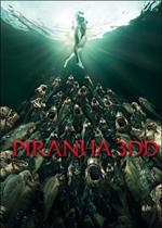 Piranha DD (Steelbook)