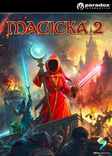 Magicka 2 - 2