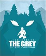 The Grey (Steelbook)