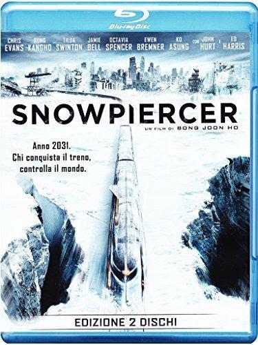 Snowpiercer (2 Blu-ray) di Joon-Ho Bong - Blu-ray