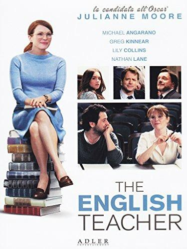 The English Teacher di Craig Zisk - DVD