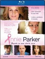 Annie Parker