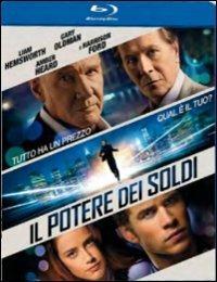 Il potere dei soldi di Robert Luketic - Blu-ray