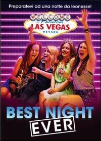 Best Night Ever di Aaron Seltzer,Jason Friedberg - DVD