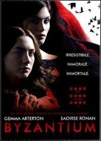 Byzantium di Neil Jordan - DVD