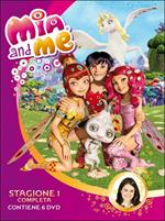 Mia and Me. Stagione 1 (5 DVD)