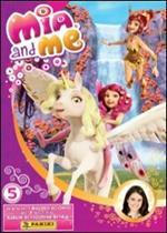 Mia and Me. Stagione 1. Vol. 5