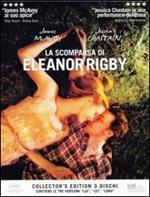 La scomparsa di Eleanor Rigby. Loro (3 DVD)