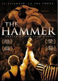 The Hammer di Oren Kaplan - DVD