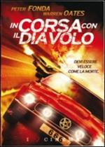 In corsa con il diavolo (DVD)