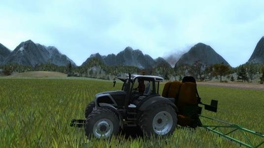 UIG Entertainment Professional Farmer 2017, PlayStation 4 videogioco Basic - 2