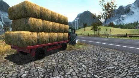 UIG Entertainment Professional Farmer 2017, PlayStation 4 videogioco Basic - 5