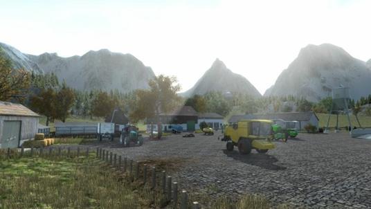 UIG Entertainment Professional Farmer 2017, PlayStation 4 videogioco Basic - 6