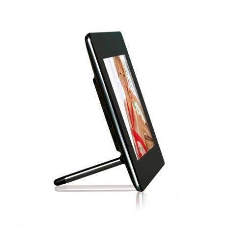 """Intenso 8"""" MediaDirector cornice per foto digitali 20,3 cm (8"""") Nero - 8"""
