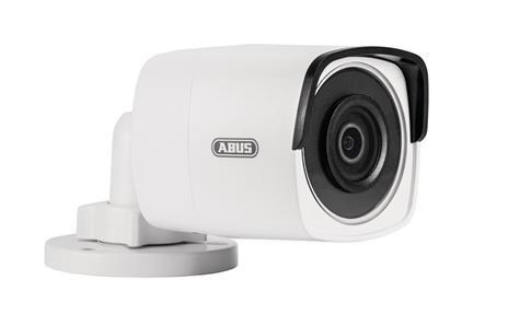 ABUS TVIP64510 telecamera di sorveglianza Telecamera di sicurezza IP Interno e esterno Capocorda Soffitto/muro 2560 x 1440 Pixel
