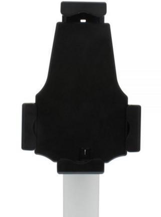 Supporto per Smartphone InLine 23166B Passivo Nero Argento - 5