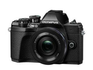 "Olympus OM-D E-M10 Mark III MILC 16,1 MP Live MOS 4/3"" Nero - 2"