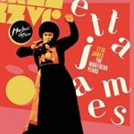 Etta James. The Montreux Years