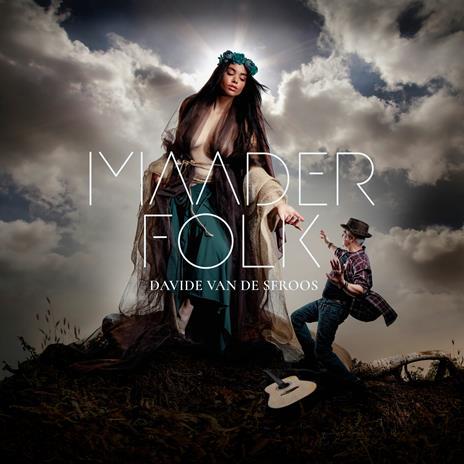 Maader Folk (Limited, Numbered & Coloured Vinyl + Card Digital Download) - Vinile LP di Davide Van De Sfroos - 2