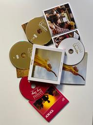 Unica (3 CD + DVD Celebration Limited Edition 2022)
