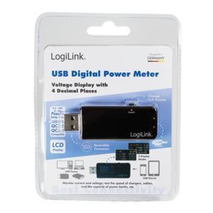LogiLink PA0159 accessorio PDA/GPS/cellulare Nero - 2