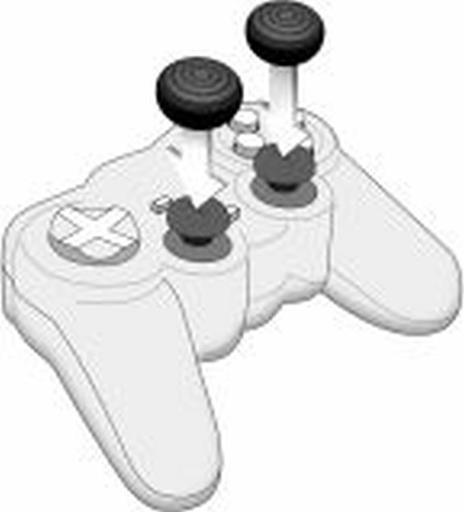 Pebble Entertainment 3020005 parte e accessorio per console da gioco - 2