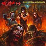 Rock 'n' Roll Armageddon (Coloured Vinyl)