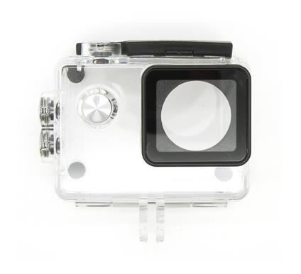 Easypix 55305 accessorio per fotocamera sportiva Alloggiamento per fotocamera
